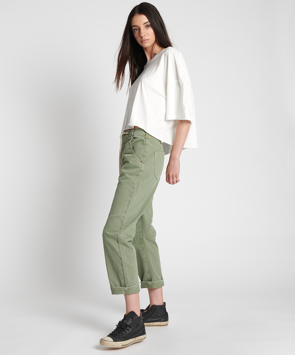 Safari pants for women + FREE SHIPPING |